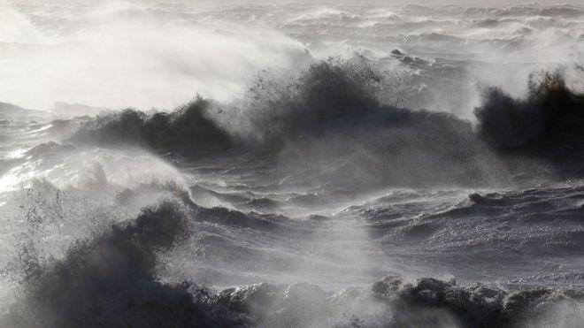 我们何时能利用海浪能?